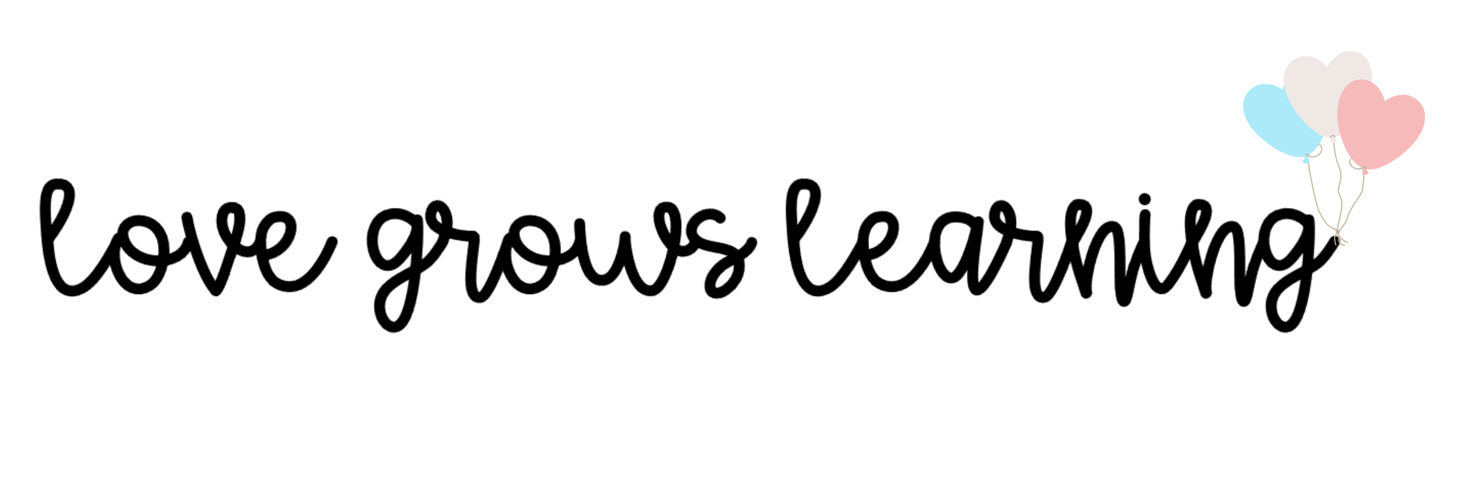 Love Grows Learning